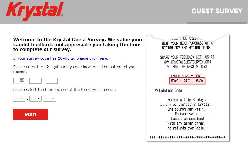 www.krystalguestsurvey.com