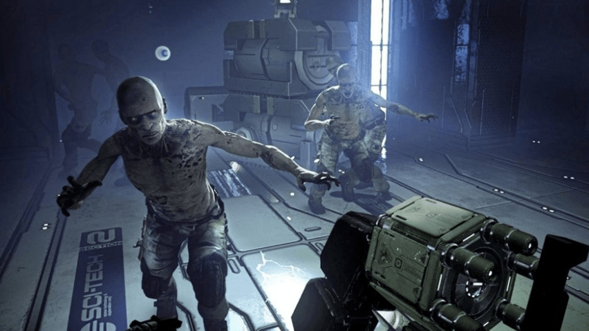Skills to Consider While Playing Stealth Horror Games