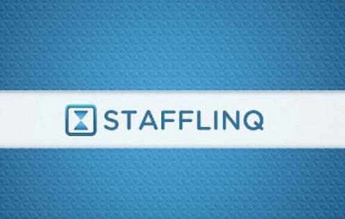 stafflinq login