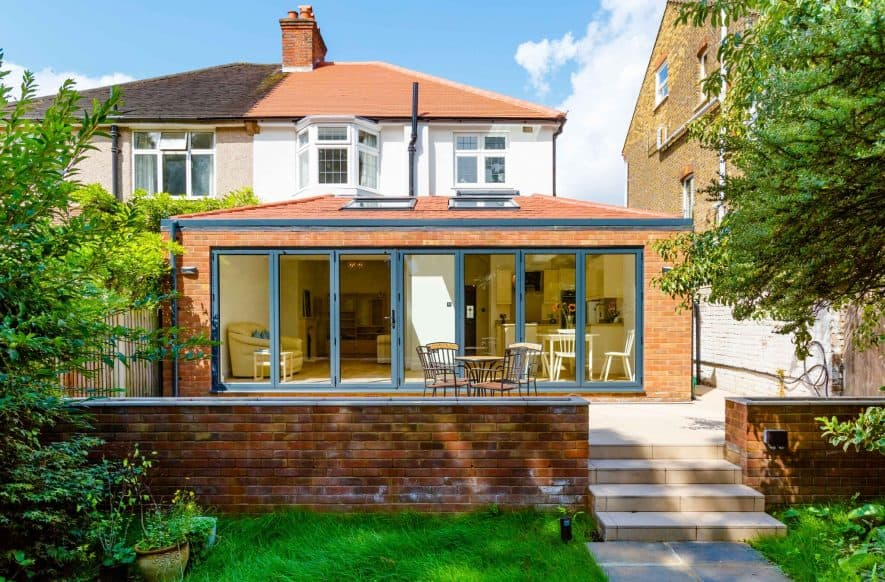 Reasons to Consider a Home Extension