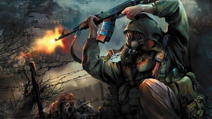 Realistic War Games