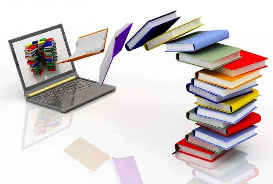Digital Academic Research