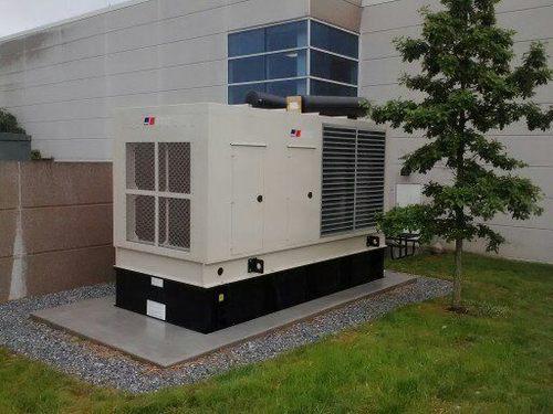 Generators During Emergencies