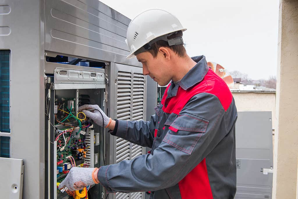 How to Become HVAC Technician
