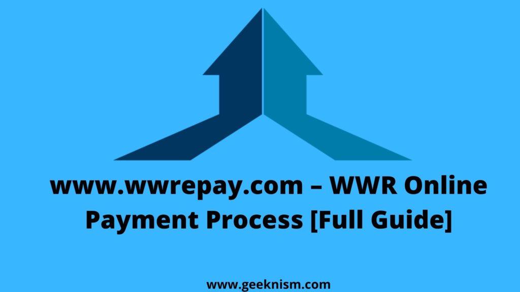 www.wwrepay.com