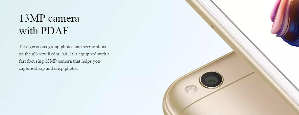 Xiaomi-Redmi-5A-Camera