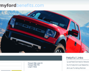 My Ford Benefits >> Myfordbenefits Login My Ford Benefits Login Phone Number
