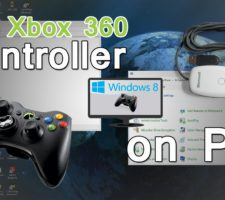 Xbox 360 Controller Driver Windows 10