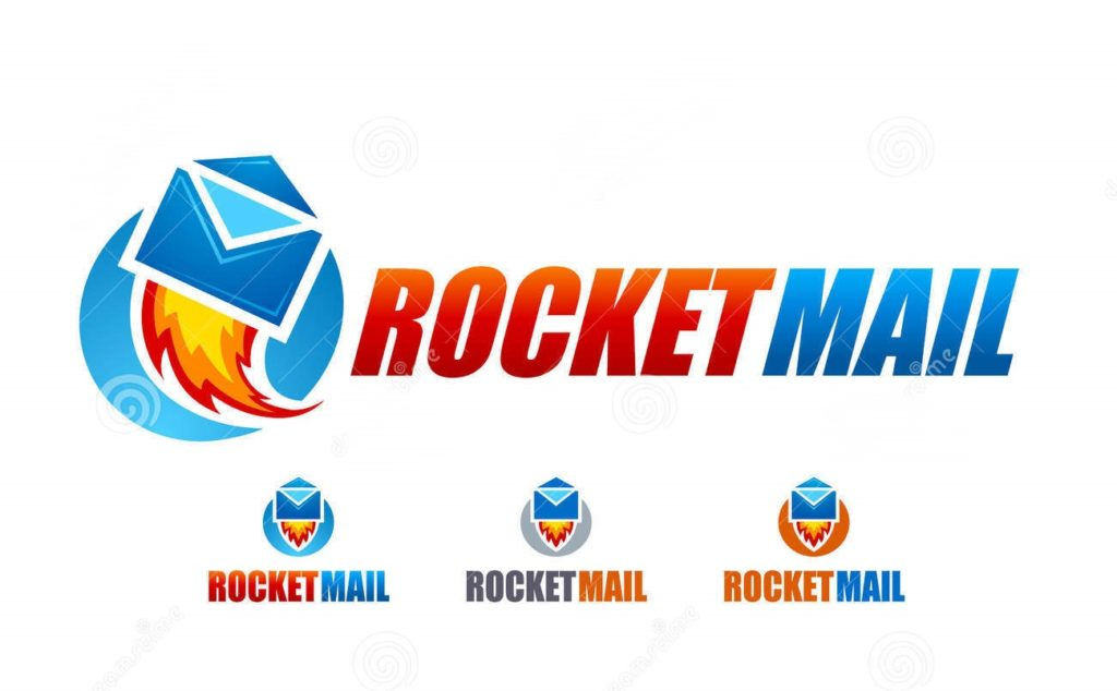 RocketMail Sign In