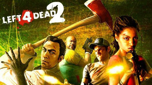 Left 4 Dead 2 APK Free Download 2018 Version for Android FREE