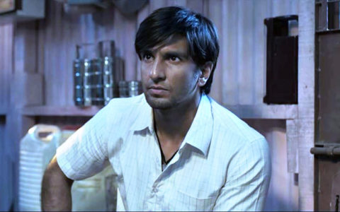 Gully Boy Movie Leaked Online by TamilRockers