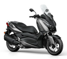 Yamaha's Electric Scooter Unveiling in 2019