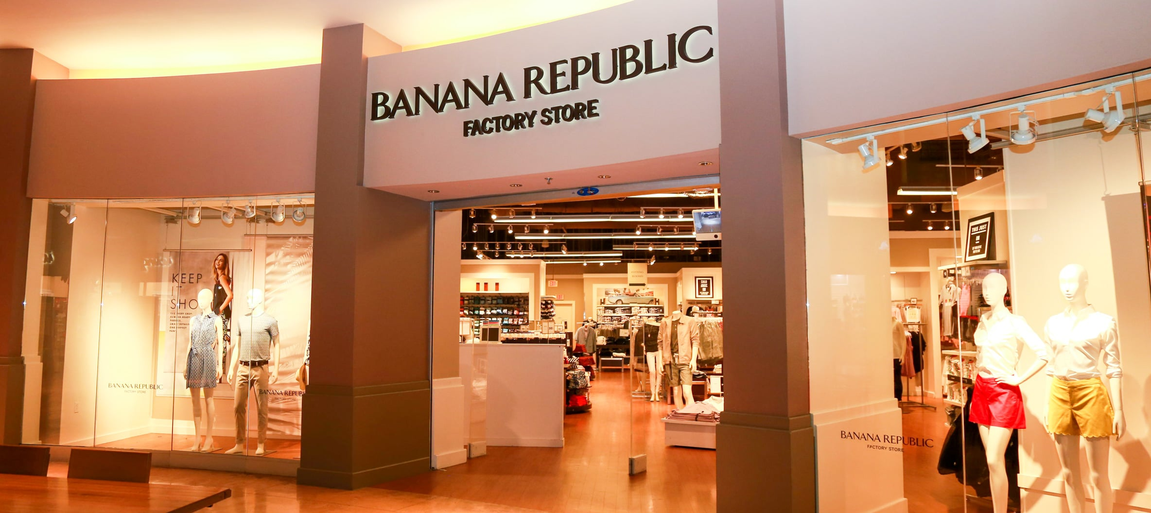 Feedback 4 BR Banana Republic