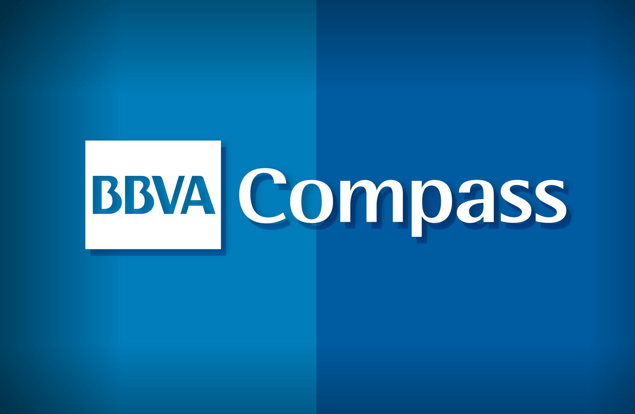 BBVA Compass Bank Login