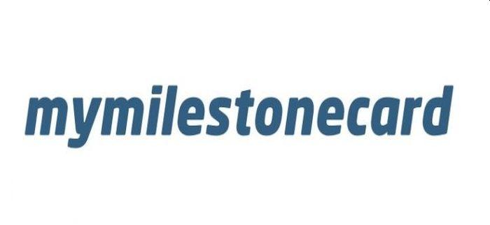 MyMilestoneCard