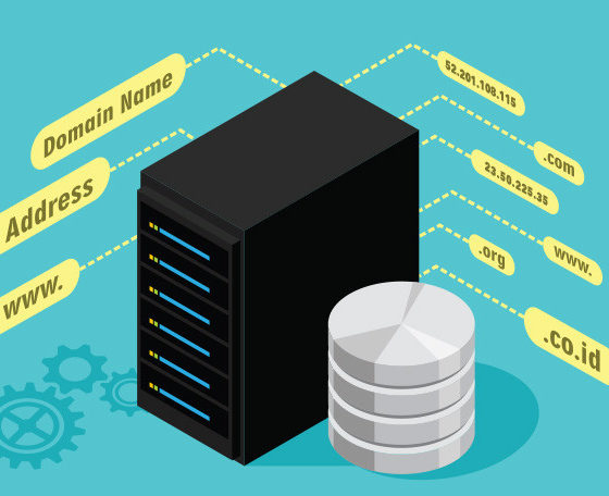 Free DNS Servers