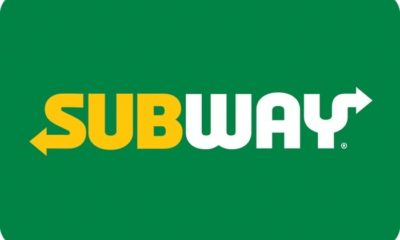 Subway Gift Card Balance
