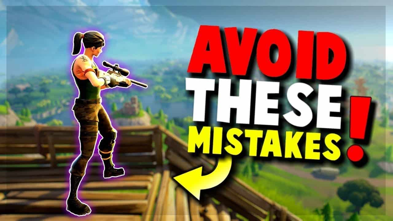 Common Mistakes Game Beginners Always Make