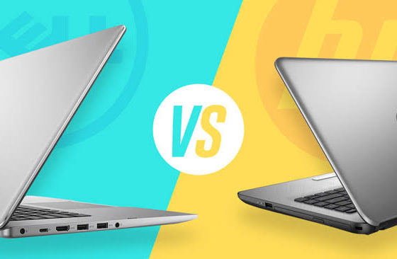 Which brand is better: Dell or HP?