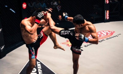 Online Marketing for Muay Thai in Thailand