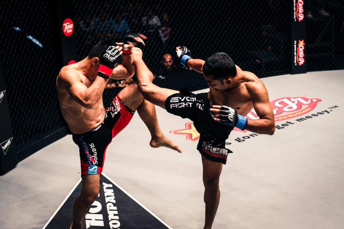 Role of Internet in Digital marketing of Muay Thai in Thailand for Today