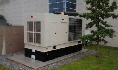 Generators During Emergencies
