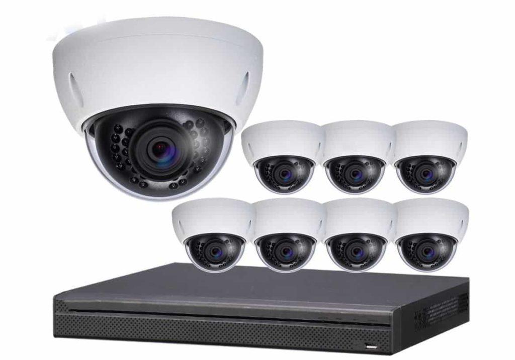 Surveillance Camera Systems