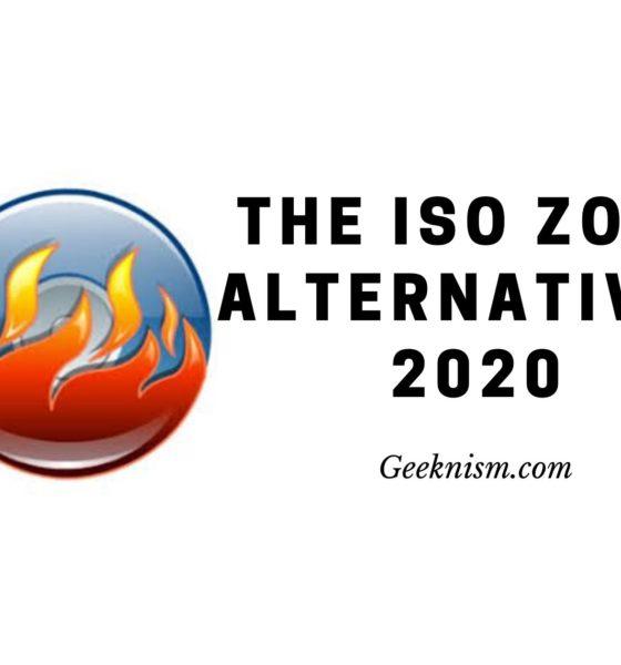 The ISO Zone Alternatives