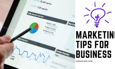 Best Marketing Tips for Businesses