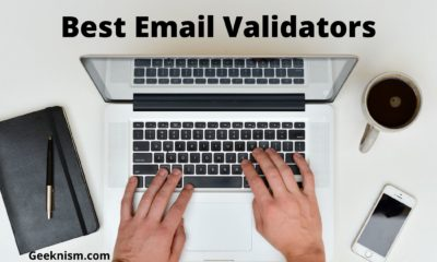 Best Email Validators