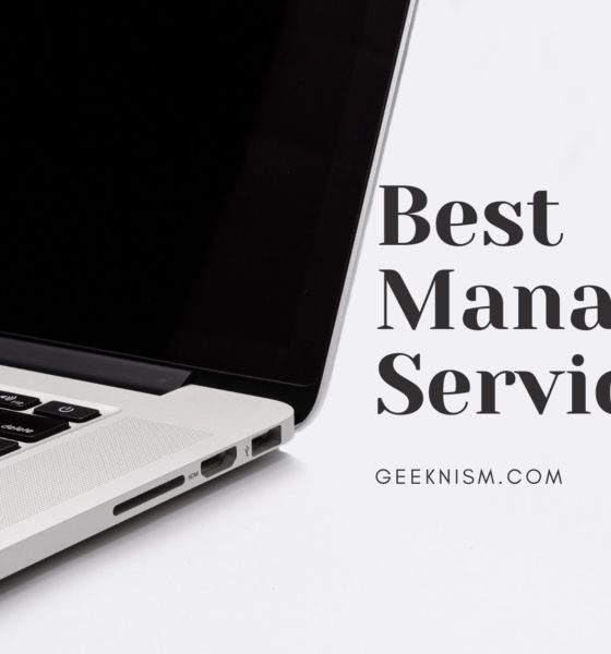 Best Managed IT Services