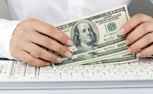Online Payday Loans for Bad Credit vs Bank Loans