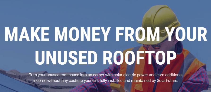 Solar Future Solar Panels