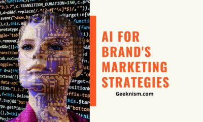 AI for Brand's Marketing Strategies