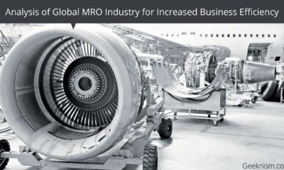 MRO Industry