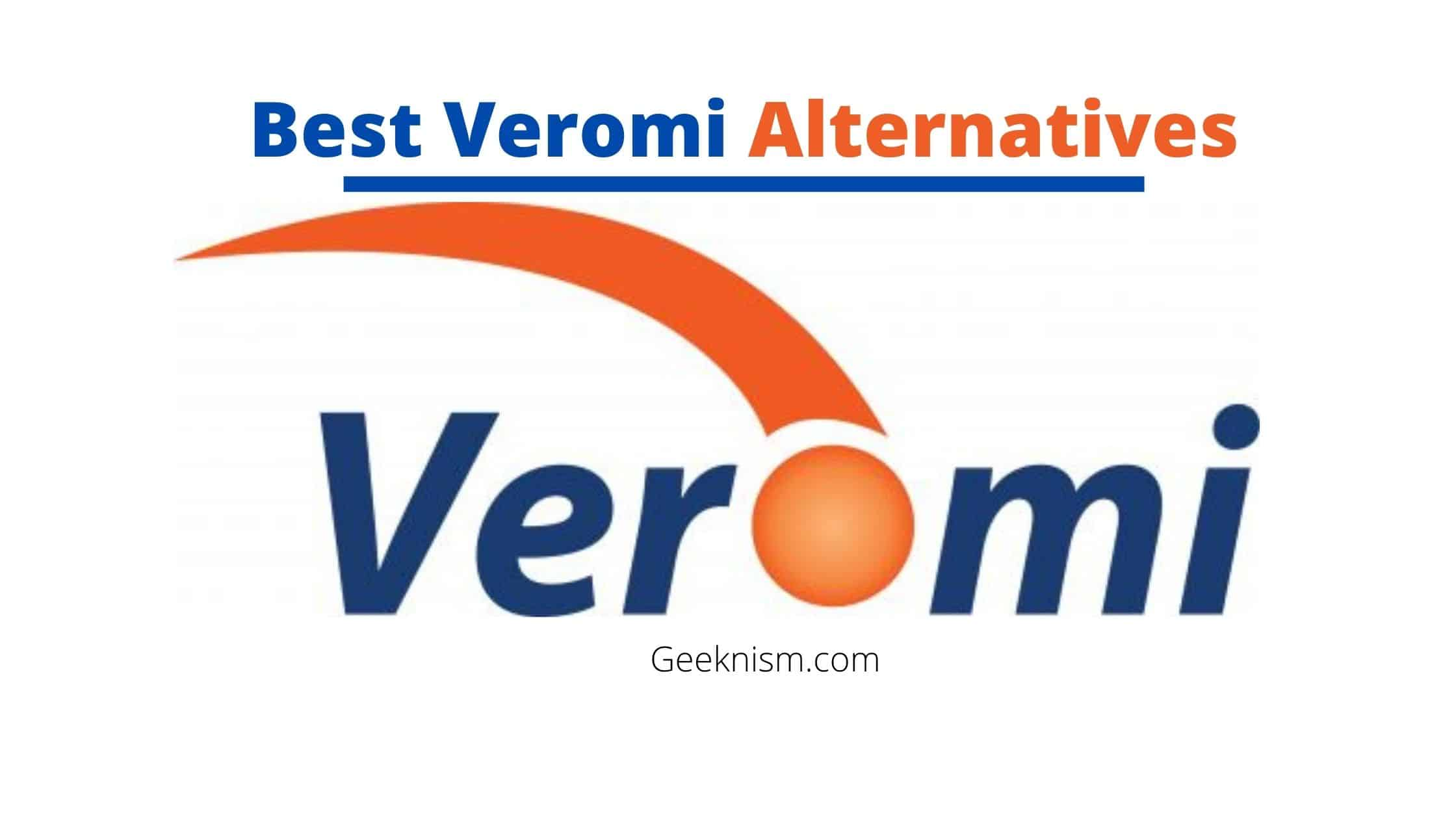 Veromi Alternatives