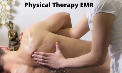Enhance Your Physical Therapy Practice with a Top EMR