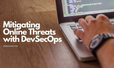 Mitigating Online Threats with DevSecOps
