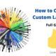 How to Choose Custom Lanyards