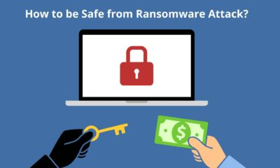 How to be Safe from Ransomware Attack
