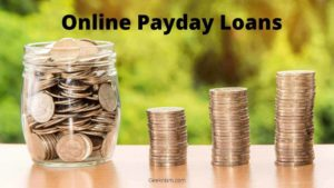 Business Growth With Online Payday Loans For Bad Credit