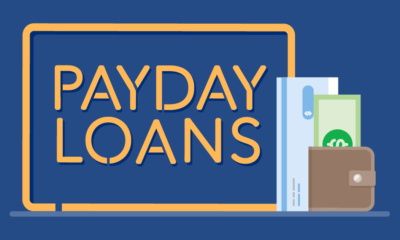 E-transfer Payday Loans Canada