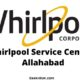 Whirlpool Service Center in Allahabad