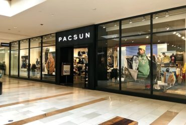 Stores Like PacSun