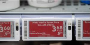Electronic Shelf Labels