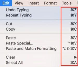 Best Mac Shortcuts