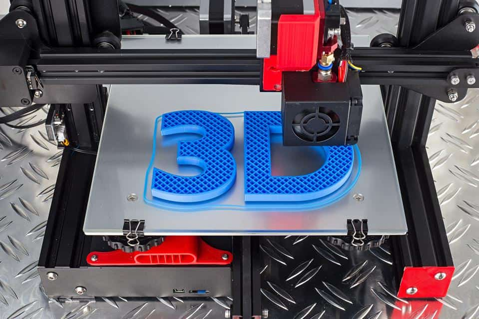 Innovative Ways 3D Printing Will Be Used in the Future