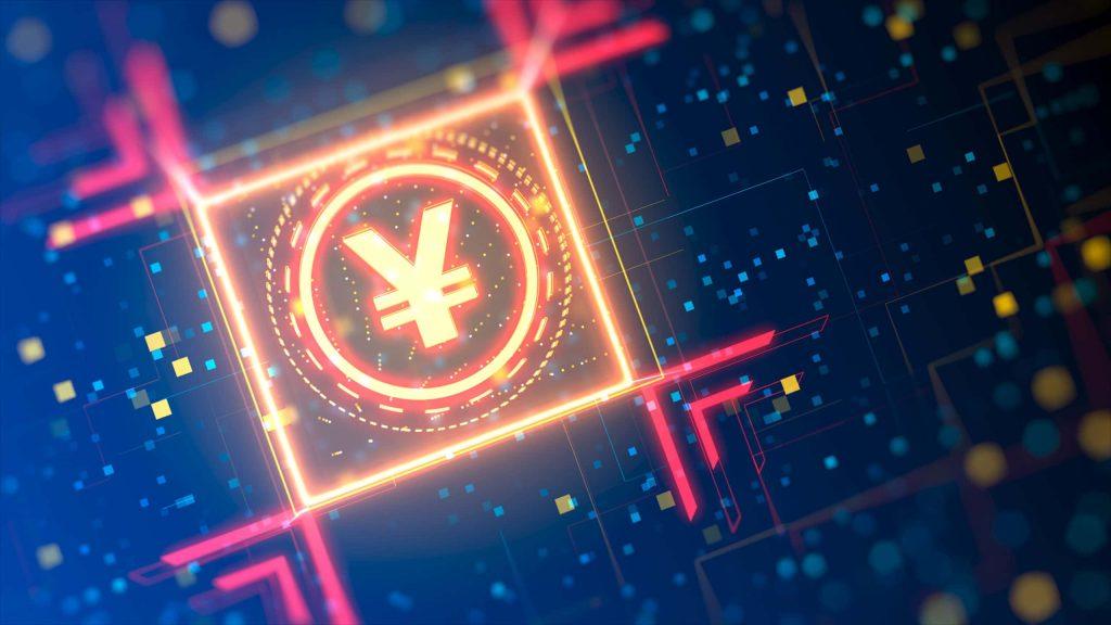 Digital Currency Yuan