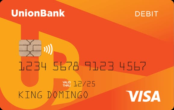 MyCreditCard.UnionBank.com