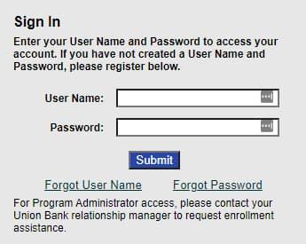 UnionBank.com Login